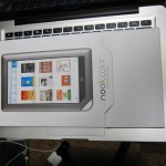 B&N starts shipping Nook Color Demo Units