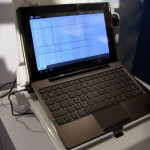 ASUS Transformer launched in Taiwan
