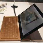 Sony Vaio Windows 8 Tablet Spotted