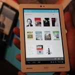 Kobo to Debut 3 Different Versions of the ARC Tablet This November