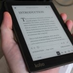 Kobo provides insights on Canadian e-Book habits