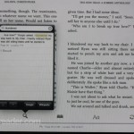 Kindle for iPad 2.6 update brings Wikipedia and Google to ebooks