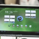 Review of the Acer Iconia A500 at Computex 2011