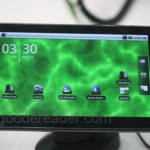Acer Iconia A100 7 inch Android Tablet Review at Computex