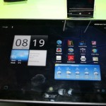 Acer Iconia A700 Arrives at the FCC