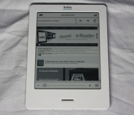 kobo touch firmware 1.9.7