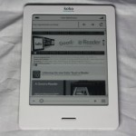 Kobo Will Soon Update Firmware for a Better e-Reading Experience