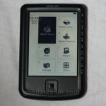 Review of the Aluratek Libre Air e-reader