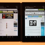 Amazon Kindle Fire HDX 7 vs Amazon Kindle Fire HD 2013