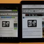 Amazon Kindle Fire HDX 7 vs Apple iPad Mini