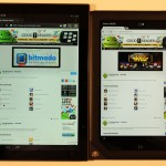 Kobo Arc 10 HD vs Barnes and Noble Nook HD+