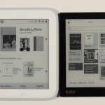 Kobo Aura vs Barnes and Noble Nook Glowlight