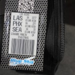 E Ink Demos New Luggage Tags