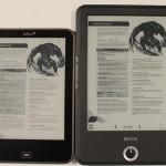 Tolino Vision VS Onyx Lynx T68