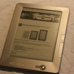 Pocketbook 912 and Pocketbook 902 e-Reader Comparison