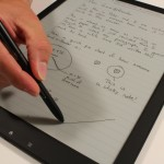 Sony Digital Paper Loses Retail Visibility