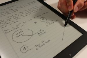 The Sony Digital Paper is Alive and Well