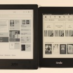Amazon Kindle Paperwhite 2 vs. Kobo Aura H2O