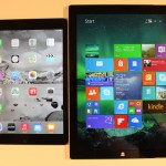 Microsoft Surface PRO 3 vs Apple iPad Air