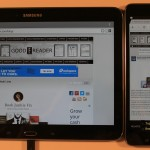 Samsung Galaxy Tab 4 Nook 10.1 Review