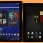 Amazon Fire HDX 8.9 2014 vs Kindle Fire HDX 8.9 2013