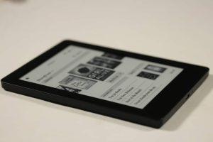 Kobo will No Longer Support PDF Files