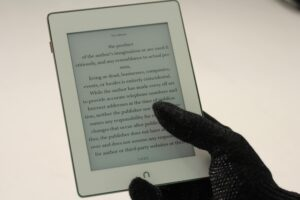 Review of the Mujjo Touchscreen Gloves