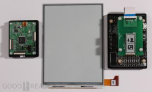 Here are two of the new development kits that E-Ink is selling