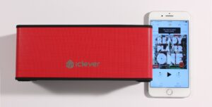 iClever BoostSound IC-BTS08 Bluetooth Speaker Review