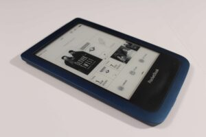 Pocketbook Aqua 2 Review