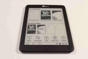 All Icarus e-readers are out of stock