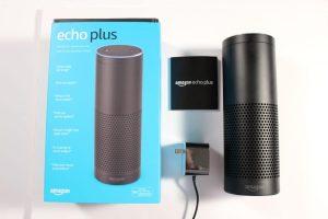 Contest – Win a Free Amazon Echo Plus