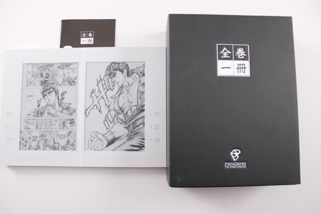 eonebook manga