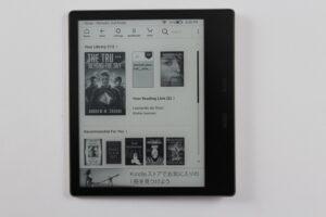 e-Reader Reviews