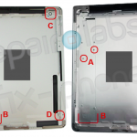 Latest iPad 3 Rumors: Bigger Battery, Better Camera, New LCD Display & Dual Core A6 Chip