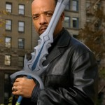 Ice-T is All Praise For Dungeons and Dragons