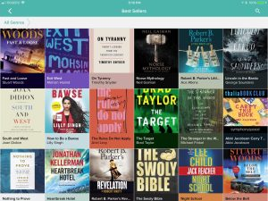 Playster Unlimited Audiobook and eBook App Review