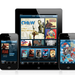 Image Comics for the New iPad Updated to Support HD
