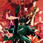 Digital Comics Best-Sellers for December 8, 2013