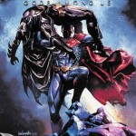 Injustice: Gods Among Us Comes to an End, for Now