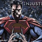 Top-Selling Digital Comic 'Injustice' Is Back