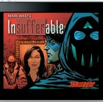 ComiXology Ends the Year with a Flurry of Activity