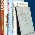 Will E-Readers Mean The End of Books?