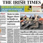 Irish Times Adds Digital Subscription