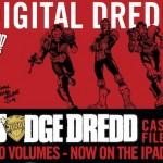 Judge Dredd Case Files Comes to iOS