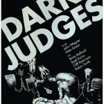 Digital Comic Review: Judge Dredd on Kindle