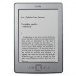Amazon Opens eBook Store in France and Offers a French Version of the Kindle