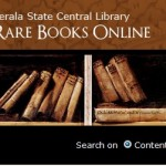 184 Year Old Kerala State Central Library Starts Digitizing Hundreds of Rare Books