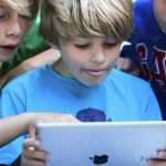 Report: Kids Tend to Read Digital More Than Print