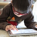Kids' Tablet Usage on the Rise in the UK